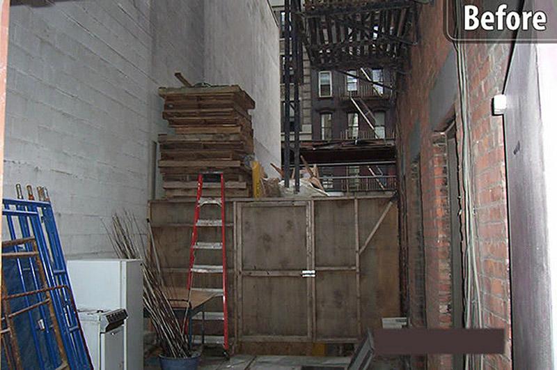 coperture per esterno LITRA