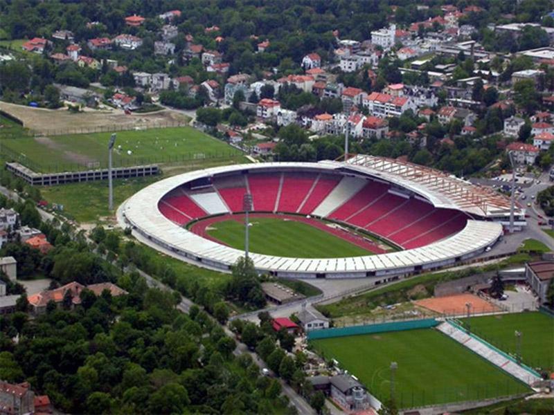 coperture impianti sportivi LITRA - Coperture Piemonte