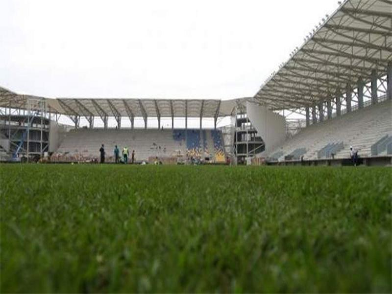 coperture per campi sportivi LITRA - Coperture Piemonte