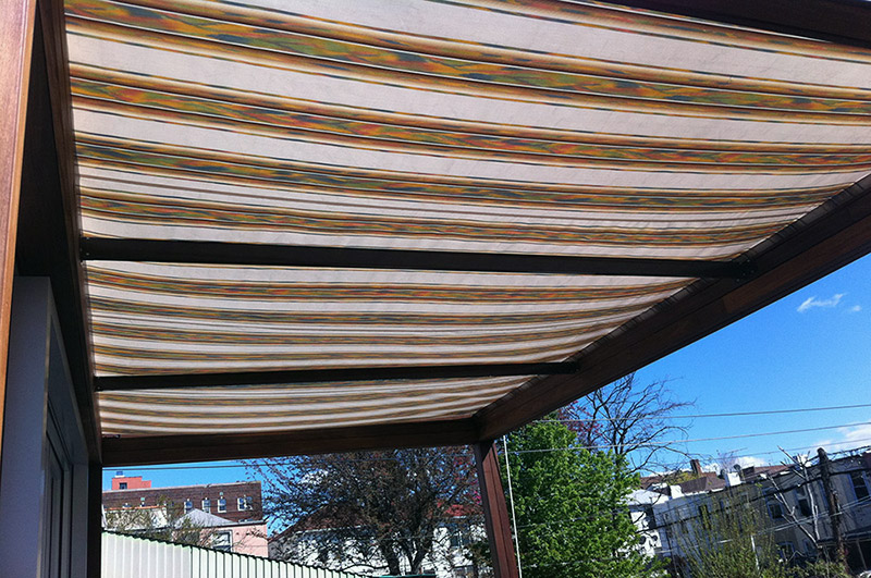 tenda da sole LITRA