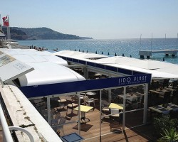 coperture bar all aperto Sardegna