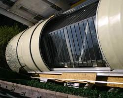 coperture per terrazzi milano