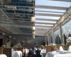 verande per ristoranti
