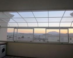 vetrate e giardini d'inverno Sardegna