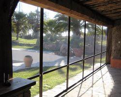 chiusura per veranda